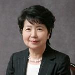 写真(最高裁判所判事:櫻井龍子) 出典:裁判所ホームページ