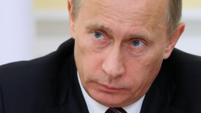 写真(ロシアのプーチン大統領) 出典:sustainablepulse.com