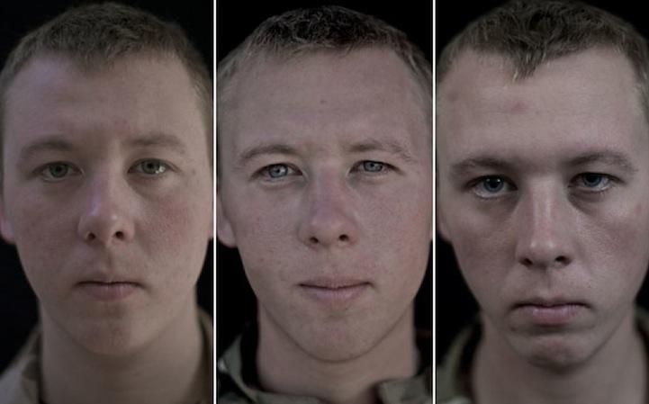 英国人兵士1