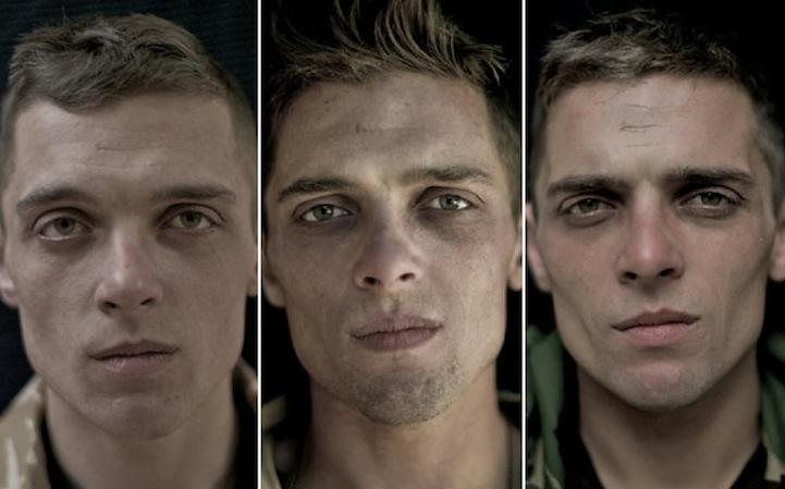 英国人兵士2