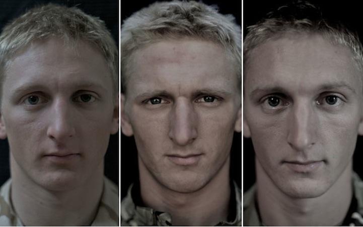 英国人兵士8