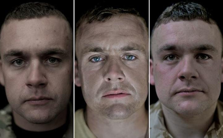 英国人兵士12