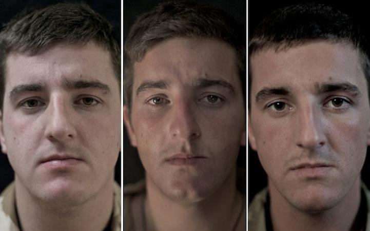 英国人兵士7