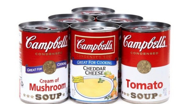 The Campbell's Soup Company