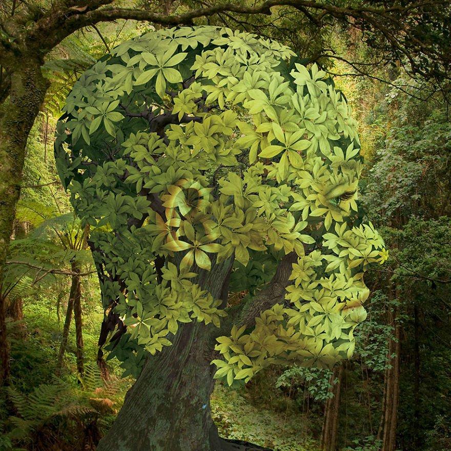 自然をどうするかは人間次第