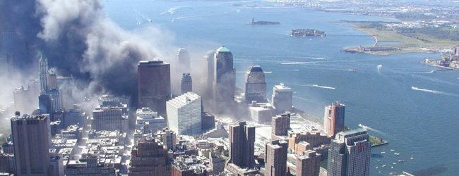 写真(9・11米同時多発テロ)